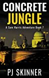Concrete Jungle (Sam Harris Adventure, #7)