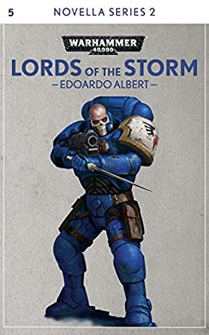 Lords of the Storm (Black Library Novella Series 2 #5)