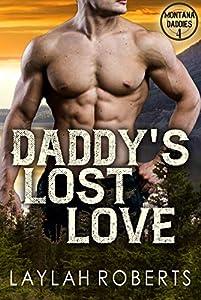 Daddy's Lost Love (Montana Daddies #4)