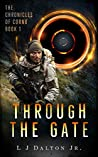Through the Gate (The Chronicles of Cornu #1)