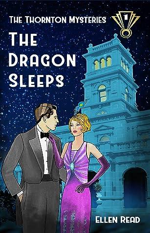 The Dragon Sleeps (The Thornton Mysteries #1)