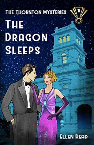 The Dragon Sleeps by Ellen Read