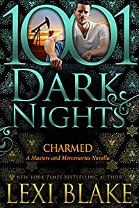 Charmed (Masters and Mercenaries #20.5)
