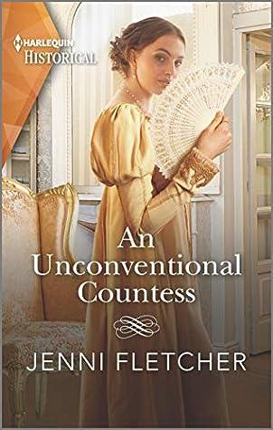 An Unconventional Countess (Regency Belles of Bath)