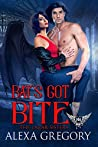 Bat's Got Bite (Paranormal Dating Agency / The Lazar Sisters Book 1)