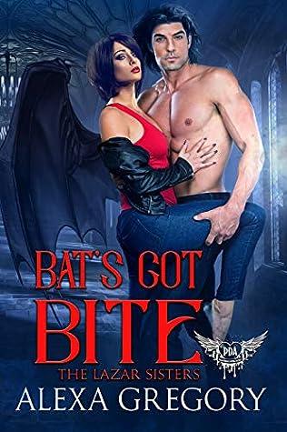 Bat's Got Bite