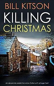 Killing Christmas (DI Mike Nash #4)