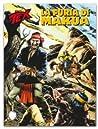 Tex n. 709: La furia di Makua