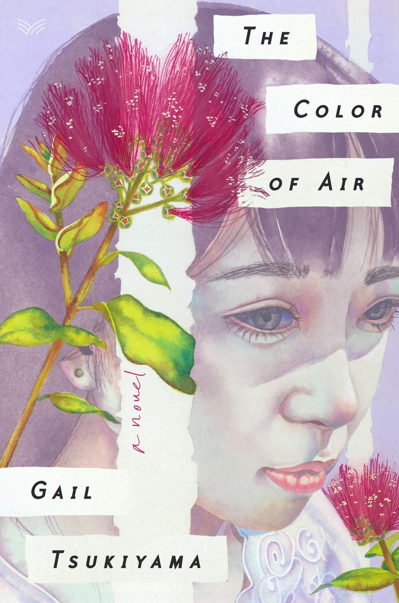The Color of AirbyGail Tsukiyama