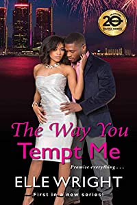 The Way You Tempt Me (Pure Talent #1)