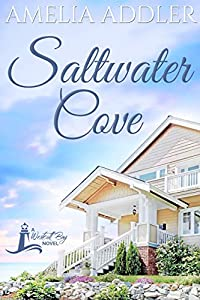 Saltwater Cove (Westcott Bay, #1)