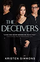 The Deceivers (The Vale Hall, #1)