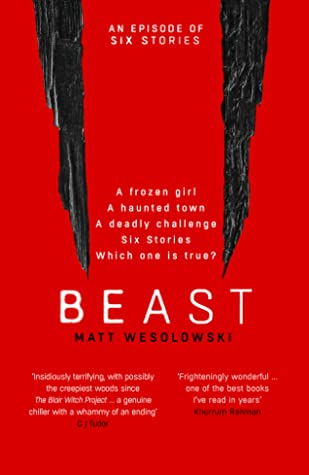 Beast (Six Stories, #4)