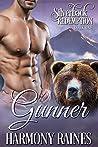 Gunner (Silverback Redemption #1)