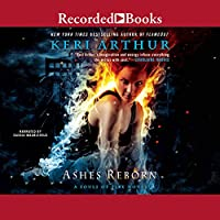 Ashes Reborn (Souls of Fire #4)