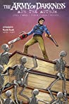 Army of Darkness - Ash the Author