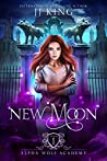 New Moon (Alpha Wolf Academy, #1)