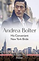 His Convenient New York Bride