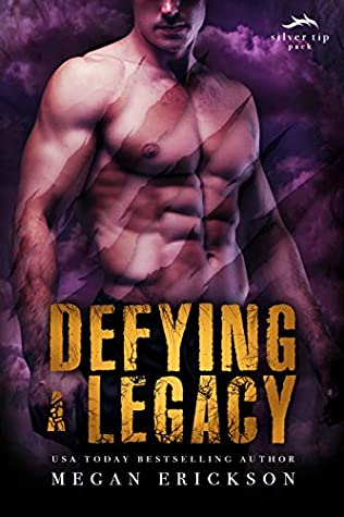 Defying a Legacy by Megan Erickson