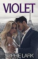 Violet: A Dark Mafia Romance (Colors of Crime, #3)