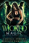 Wicked Magic (A Touch of Darkness #1)