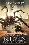 The Evil Within (The Realm Between #5)