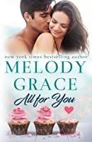 All for You (Sweetbriar Cove, #2)