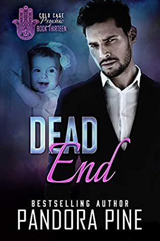 Dead End (Cold Case Psychic #13)