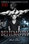Behemoth: Omega Assassins Club Book Three