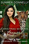Christmas with his Leopard (Shifter Special Forces Book 8)