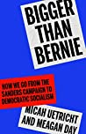 Winning Political Revolution: How We Go from Bernie Sanders to Democratic Socialism in our Lifetime