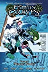 THE FAMILY GRAVES VOL. 1 TP by Timothy Bach