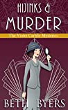 Hijinks & Murder: A Violet Carlyle Historical Mystery (The Violet Carlyle Mysteries Book 18)