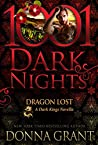 Dragon Lost (Dark Kings #16.5)