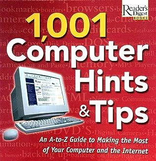 1,001 Computer Hints & Tips