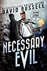 Necessary Evil (Fletcher & Fletcher, Paranormal Investigators #1)