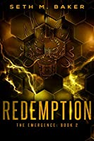 Redemption (The Emergence, #2)