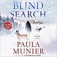 Blind Search (Mercy & Elvis Mysteries #2)