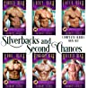 Silverbacks and Second Chances: Complete Series Box Set