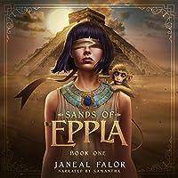 Sands of Eppla (Sands of Eppla #1)