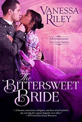 The Bittersweet Bride (Advertisements for Love, #1)