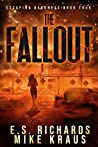 The Fallout (Escaping Darkness, #4)