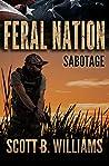 Sabotage (Feral Nation #7)