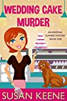 The Wedding Cake Murder (The Arizona Summers Mysteries Book 1)
