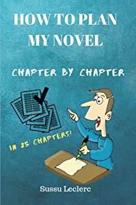 How to Outline My Novel Chapter by Chapter