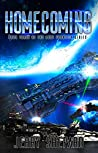 HOMECOMING: The Lost Frontier Universe : Book Three