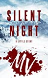 Silent Night (Barbarian #1.1)