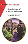 Revelations of a Secret Princess (Harlequin Presents)