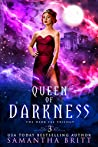 Queen of Darkness: The Dark Fae Trilogy Book Three