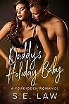 Daddy's Holiday Babye (The Boyfriend Diaries, #5)